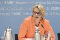 Wissenschaftsstandort Deutschland international hochattraktiv