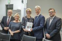 Bildungsbericht 2018 in Berlin vorgestellt